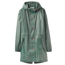 Joules Golightly Packable Waterproof Jacket