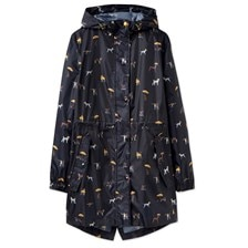 Joules Golightly Packable Waterproof Jacket - Clearance!
