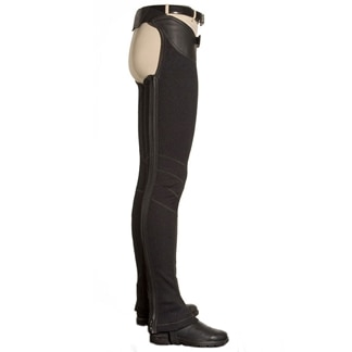 ProChaps Athletic Leather Airprene Full Chap