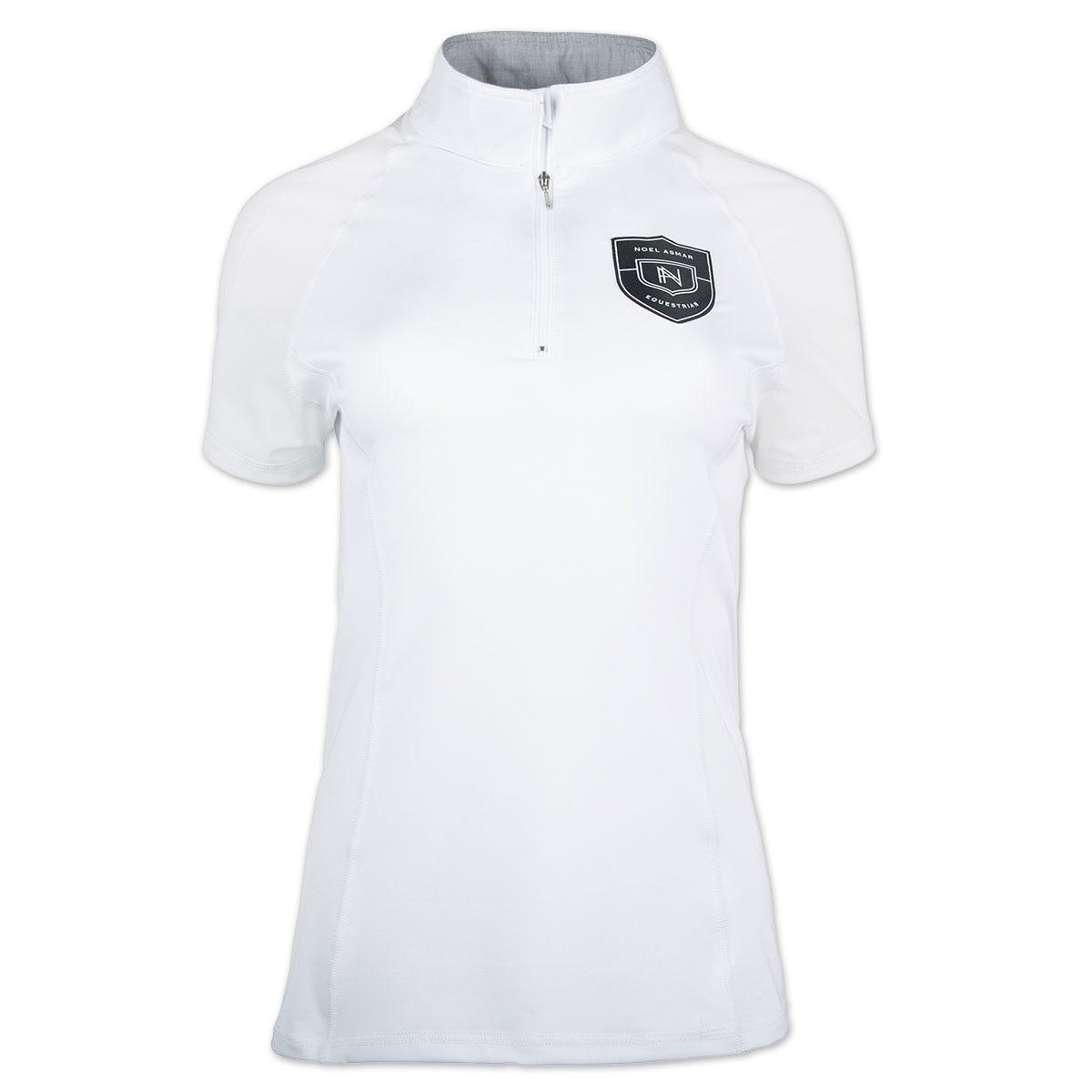 Asmar Paris Short Sleeve Sun Shirt