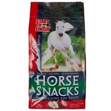 Start To Finish® Horse Snacks