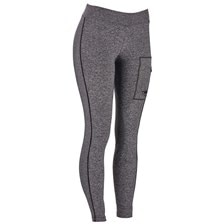 Piper Tights by SmartPak - Knee Patch