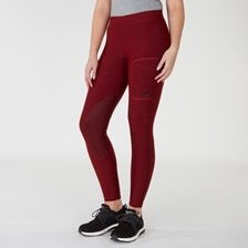 Piper Tights by SmartPak - Knee Patch - Clearance!