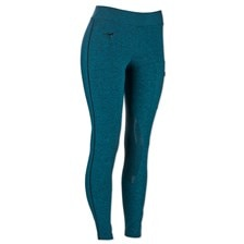 Piper Tight by SmartPak- Girls Silicone Grip Knee Patch