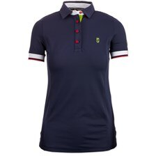 Tredstep Performance Polo Shirt