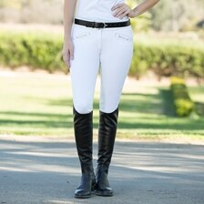 Goode Rider Couture Full Seat Breech