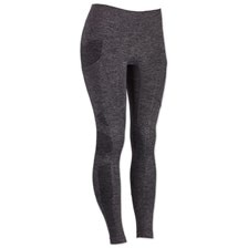Goode Rider Bodysculpting Seamless Sport Knee Patch Tight