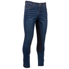 Goode Rider Men's Rider Jean Full Seat