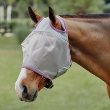 SmartPak Classic Fly Mask - Without Ears