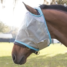 SmartPak Classic Fly Mask - Without Ears - Clearance!