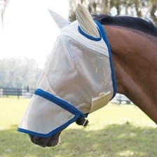 SmartPak Deluxe Fly Mask - Clearance!