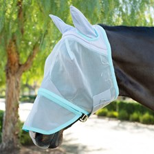 SmartPak Deluxe Pony Fly Mask
