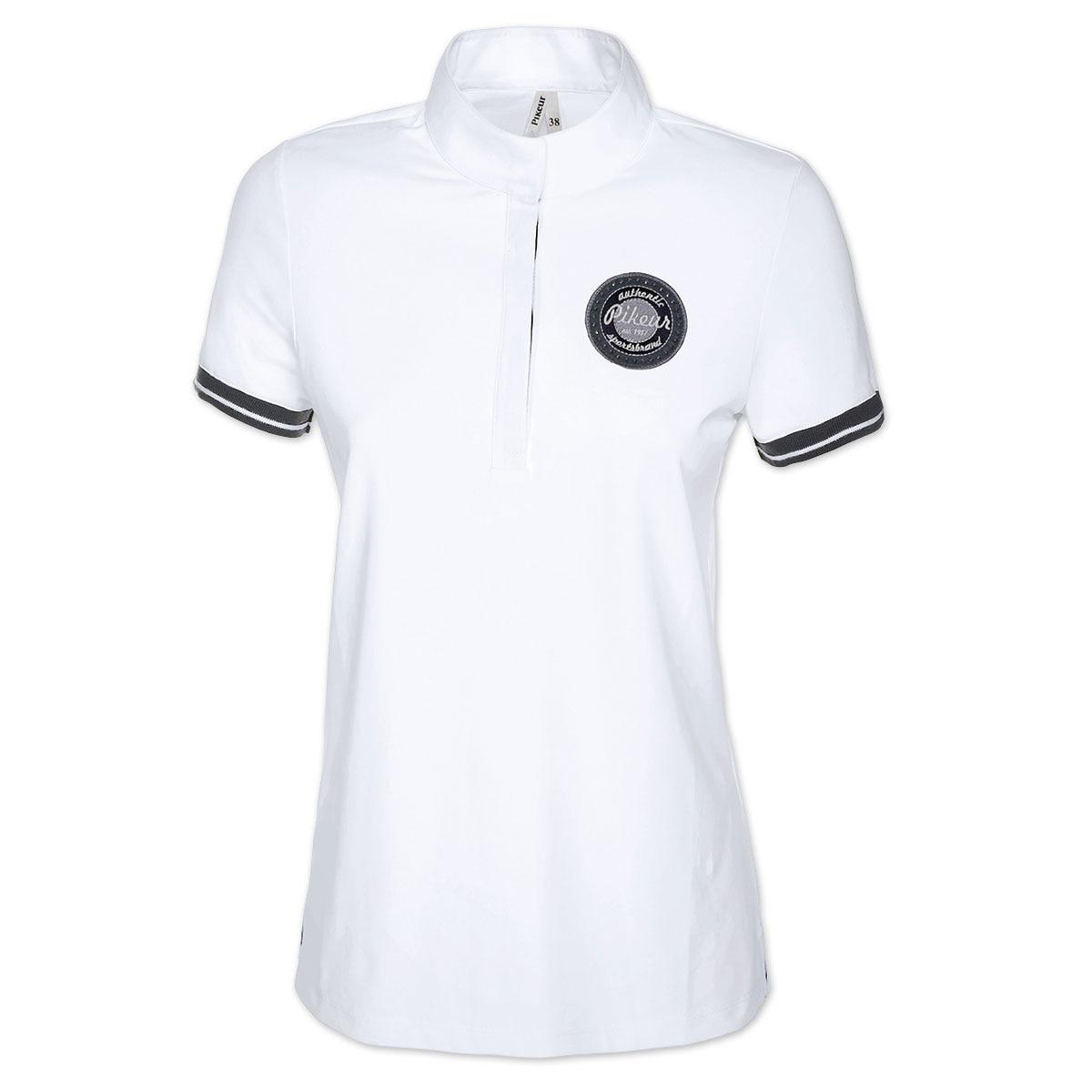 Pikeur Enja Short Sleeve Show Shirt