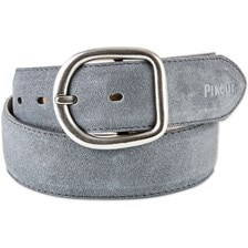Pikeur Brushed Suede Belt