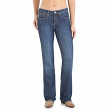 Aura Instantly Slimming™ Jean- BL Wash - Clearance