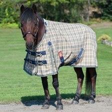 Baker Turnout Sheet - Pony