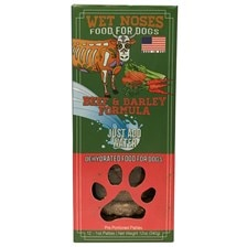 Wet Noses Dehydrated Dog Food