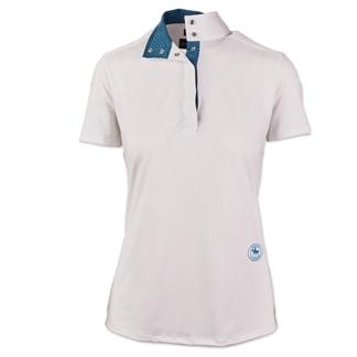 Essex Classics Catena Short Sleeve Talent Yarn Show Shirt