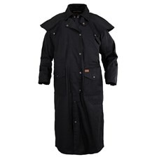 Outback Stockman Duster