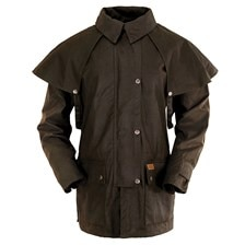 Outback Bush Ranger Waterproof Jacket