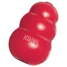 Classic Kong Dog Toy
