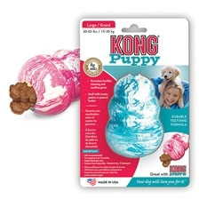 Puppy Kong Dog Toy