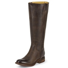 Justin Jaelle Leather Boots
