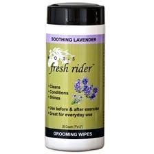 MOSS fresh rider™ Grooming Wipes