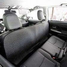 StayJax Front Seat Car Barrier