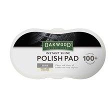 Oakwood Instant Shine Polish Pad