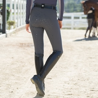 Romfh Isabella Grip Full Seat Breech