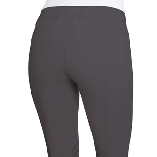 Ovation AquaX Silicone Grip Knee Patch Breech