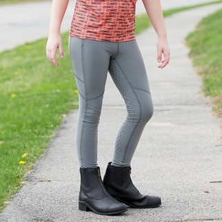 Kerrits Girls Ice Fil Tech Tight Made Exclusively for SmartPak