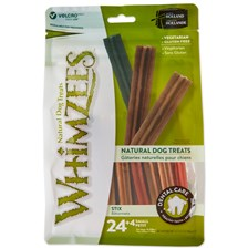 Whimzees Stix Dental Chews