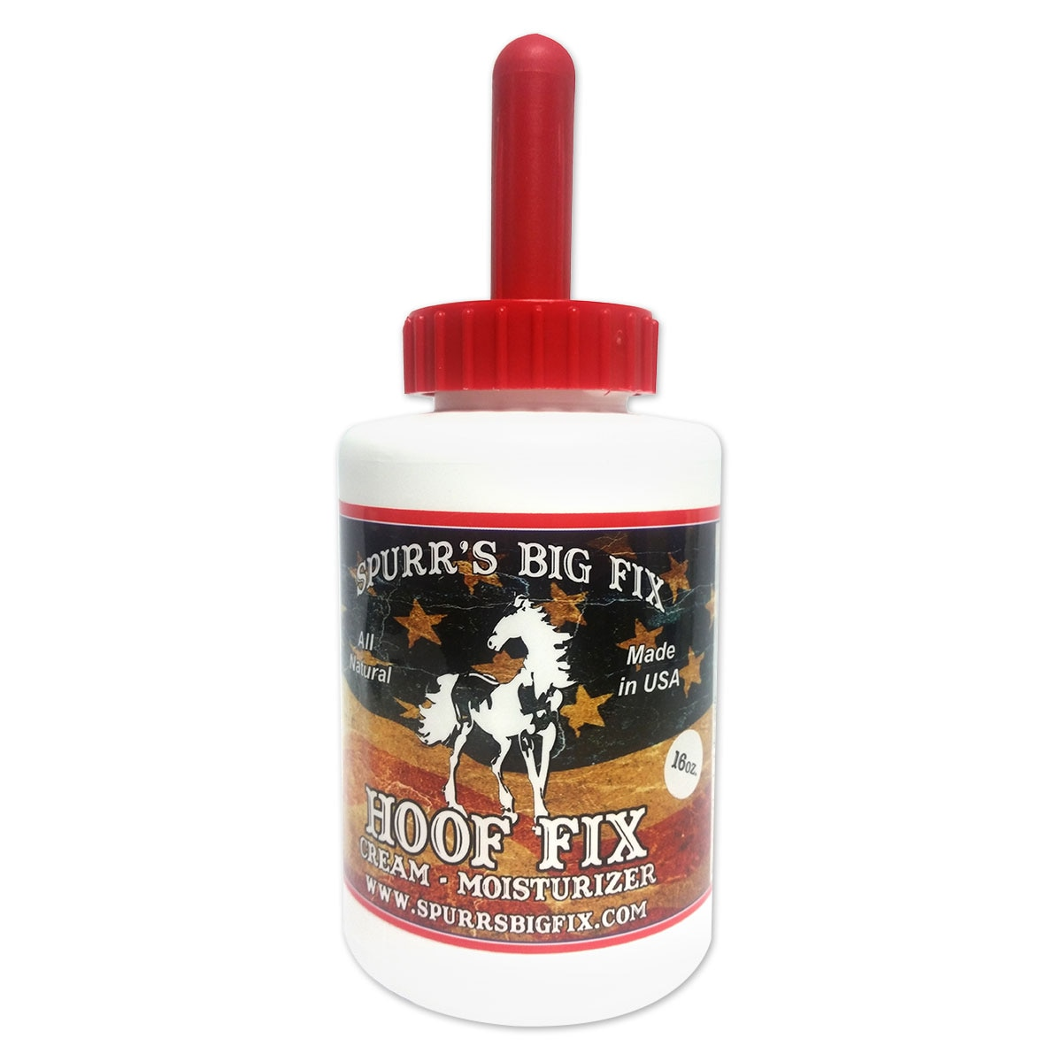 Spurr's Big Fix™ Hoof Fix