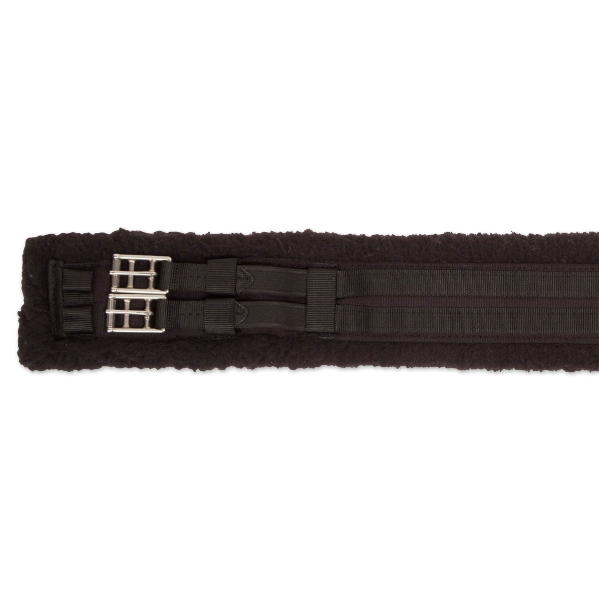 Horse Fare Nano-Silver Fleece Dressage Girth