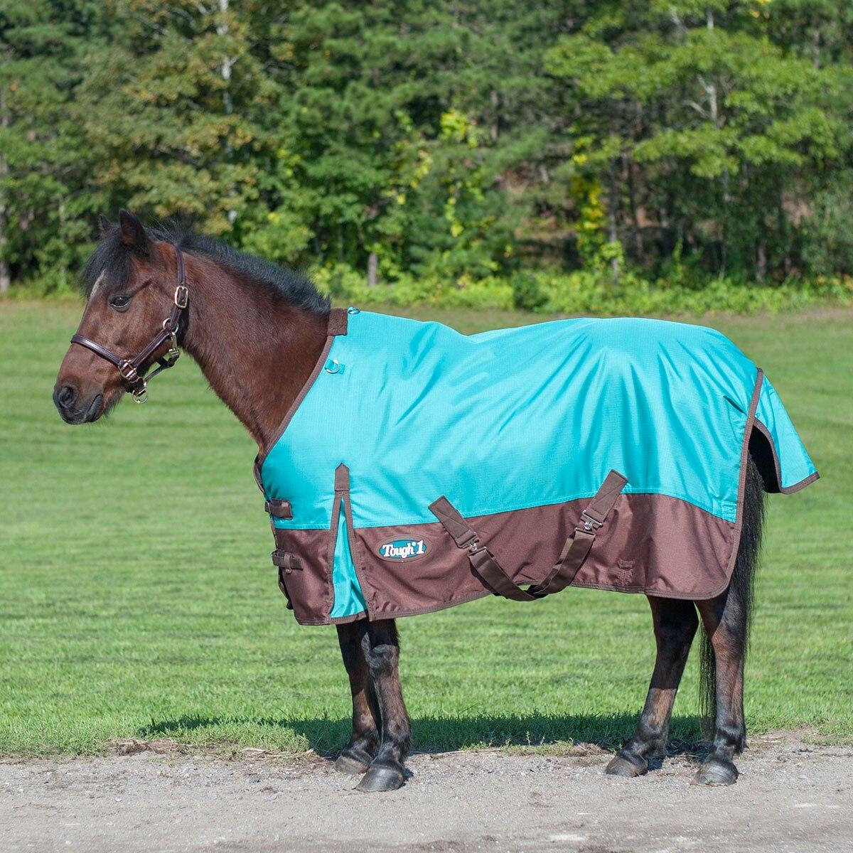 Tough®1 600D Turnout Blanket