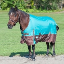 Tough®1 600D Turnout Blanket
