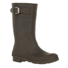 Kamik Raindrops Kids Waterproof Boot