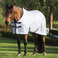 TuffRider Comfy Mesh Fly Sheet Exclusively Made for SmartPak