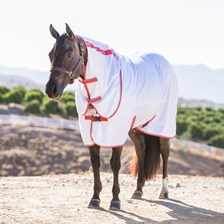 TuffRider Sport Mesh Combo Neck Fly Sheet Exclusively Made for SmartPak