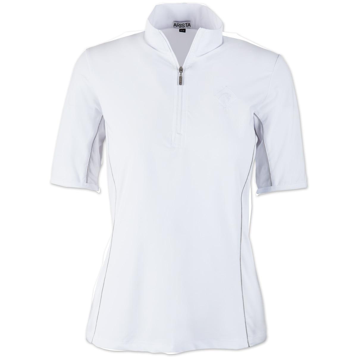 Arista Half Sleeve 1/4 Zip Sun Shirt