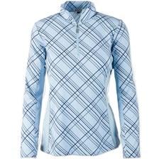 Arista Long Sleeve 1/4 Zip Sun Shirt