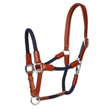 Kavalkade Cavo Halter with Lead