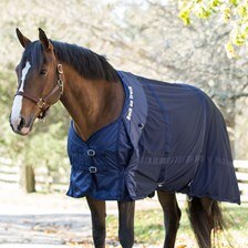 Back on Track Mesh Sheet- Navy