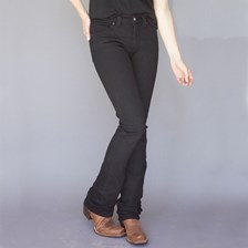 Kimes Ranch Women's Black Betty Jeans