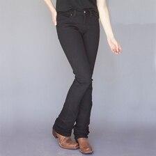 Kimes Ranch Women's Black Betty Jeans