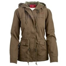 Kimes Ranch Women's Long Rider Jacket