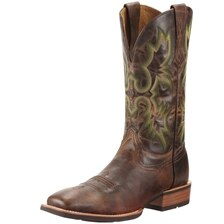 Ariat Men's Tombstone Boot - Weathered Chestnut