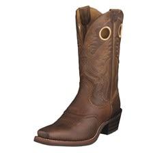 Ariat Men's Heritage Roughstock Boot